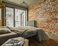 RB Architects: Interior Design / Warsaw #1