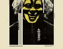 CREEP. Horror movies film festival