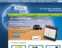 Mackay Satellite