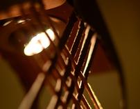 Luminárias Querência