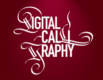 Digital Calligraphy