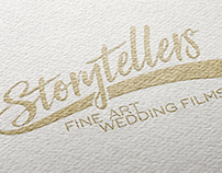 Storytellers – Fine Art Wedding Films