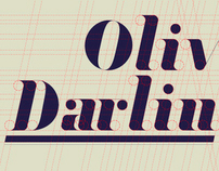 Olivia Darlington Identity