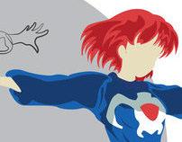 Ghibli Sketching's