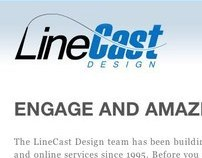 Line Cast Design