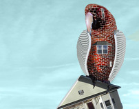 Bird House's