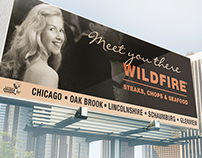 Wildfire, mktg campaign