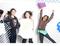Art Center for Kids Website