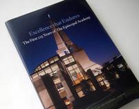 Book Design, The Episcopal Academy