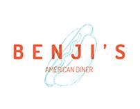 Benji's American Diner