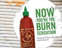 Sriracha IMC