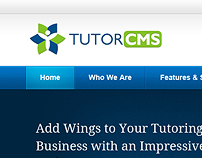 TutorCMS - Design Proposal