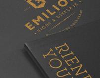 Emilios Signs