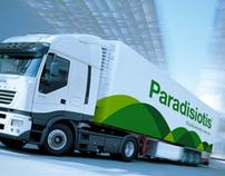 Paradisiotis