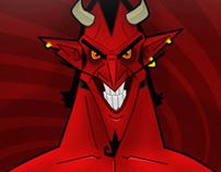 El diablo terrible