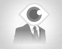 Identité visuelle - Kaache