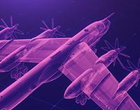Prints of Aircrafts