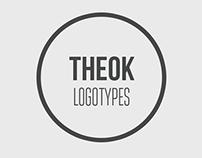 THEOK / logos