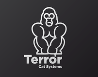 Gorilla no Terror Cat