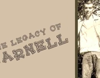 The Legacy of Carnell-A tribute movie