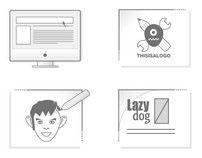 Illustrations - Icons 1