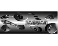 Jaguar cigar cutter