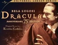 Dracula (1931) - Score