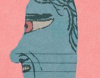FACE #022