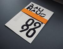 BAUHAUS 09/90
