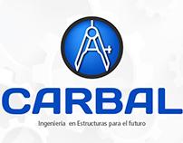 CARBAL Ingenieria Rediseño yWeb