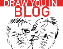 Draw You In: Blog