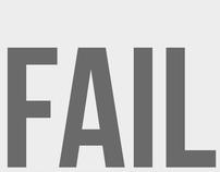 Failing At Life