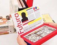 Printware Ceramic Typograpy Plates