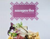 I Jornadas del Pincho  SANGACHO