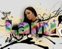 Lami - illustration