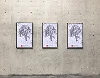平流之境 The Land Of Advection -- Solo Exhibition