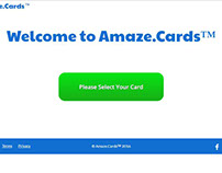 Cloud.Amaze.Cards - Bubble.is Platform