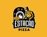 Estação Pizza