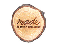 MADE (to make a difference)