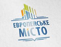 """Brandbook """"Европейське Мiсто"""""""