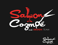 Salon Cozmoe