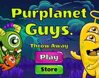 Purplanet Guy