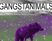 Gangstanimals | 2012