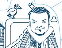 Amazing life of Mike Patton