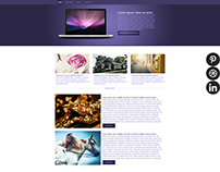 Web Design for Your page!