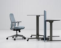 IDEA chair