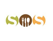 SOS-A food app