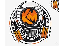 Kaiser Mods logo