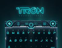 Sogou input method skin-TRON