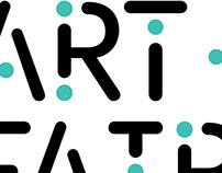 Pax Art Fair — Corporate Identity, 3rd Year Project